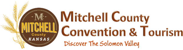 Mitchell County Kansas Tourism